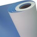 Carta Blueback 120 gr/mq  Altezza 106.7 Lungezza 80 m